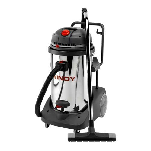 LAVORPRO WINDY 378 IR – Wet & Dry Vacuum Cleaners, 78 l