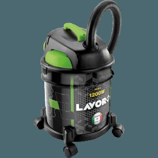 LAVOR WASH RUDY 1200 S Wet & Dry Vacuum Cleaner