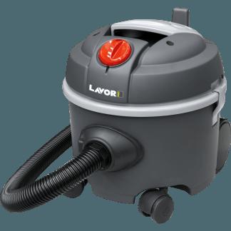 LAVOR PRO SILENT Dry Vacuum Cleaner 12L