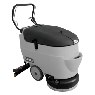 LAVOR PRO SPEED 45E Walk Behind Scrubber Driers