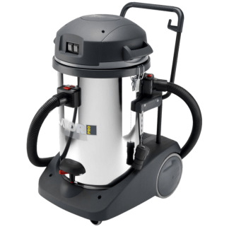 LAVOR HYPER TAURUS IR 2 WAY Wet & Dry Vacuum Cleaner