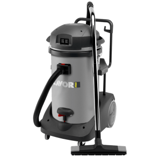 LAVOR TAURUS PR Static Proof Wet & Dry Vacuum Cleaner 78 Lt