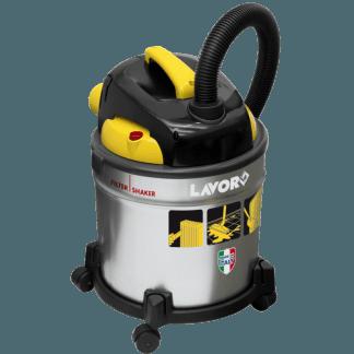 LAVOR WASH VAC 20S Wet & Dry Vacuum Cleaner