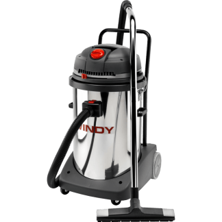 LAVOR PRO WINDY 278 IF Wet & Dry Vacuum Cleaner