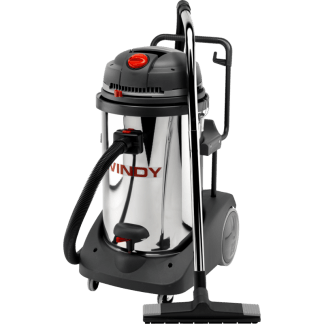 LAVOR PRO WINDY 378 IR - Wet & Dry Vacuum Cleaner