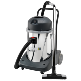 LAVOR HYPER ZEUS-IF Heavy Duty Wet & Dry Vacuum Cleaner