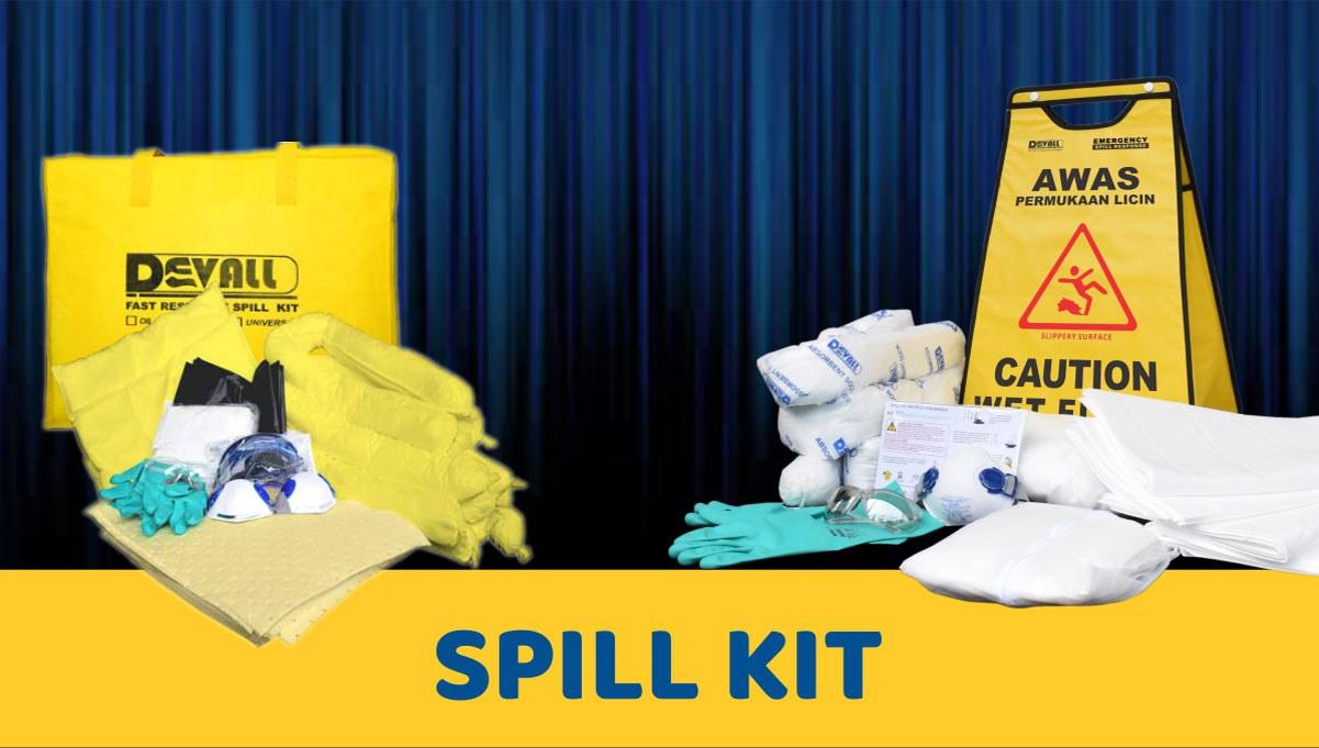 Jual Spill Kit
