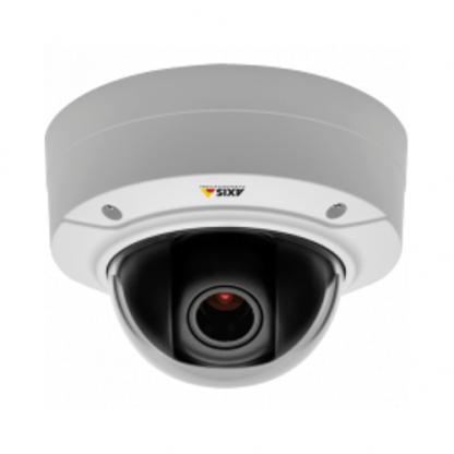 AXIS P3225-VE Mk II Network Camera