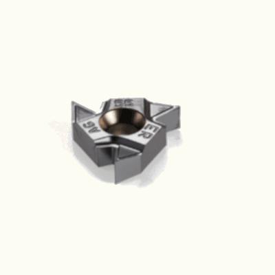 ISCAR 16 ERM AG 55 IC908 Insert - PT Graha Multisarana Mesindo