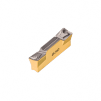 ISCAR HFPR 4004 IC808 Insert - PT Graha Multisarana Mesindo
