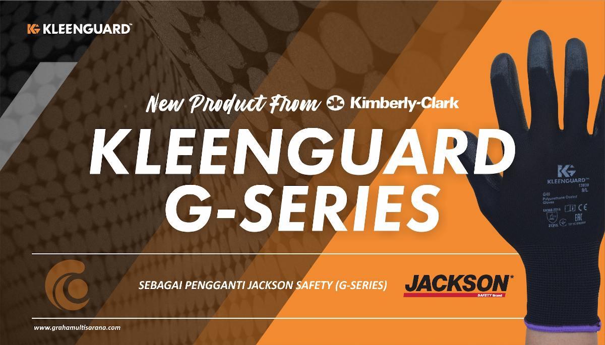 KLEENGUARD G-Series