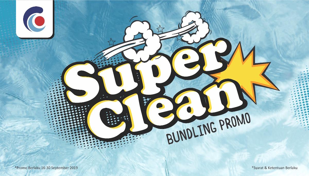 SLIDER WEB Bundling Super Clean