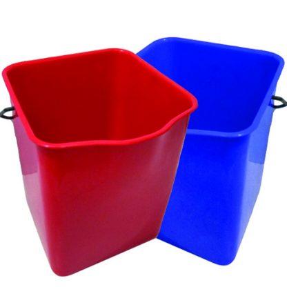 ANTUS Plastic Bucket 25L Blue