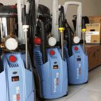 Tips Memilih High Pressure Cleaner
