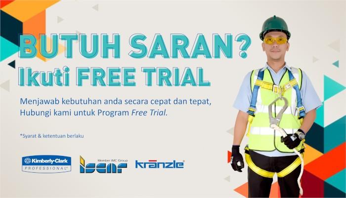 Program free trial