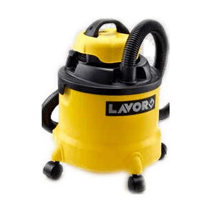 LAVOR WASH DVC 12 PT Wet & Dry Vacuum Cleaner