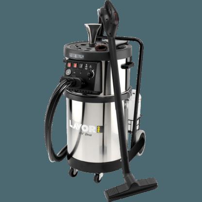 LAVOR PRO GV ETNA 4000 FR Steam Generators with Vacuum