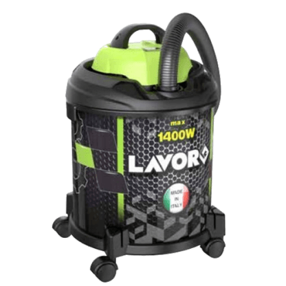 LAVOR WASH JOKER 1400 S Wet & Dry Vacuum Cleaner
