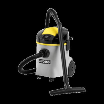 LAVOR WASH VENTI P Wet & Dry Vacuum Cleaner 20l Plastic Tank