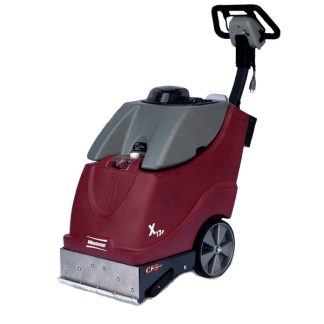 MINUTEMAN X17 HP Carpet Extractor with 100 psi Pump