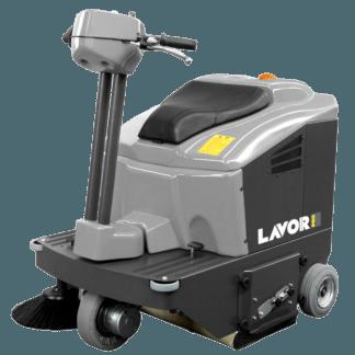 LAVOR HYPER SWL R850 ET Ride-On Sweeper