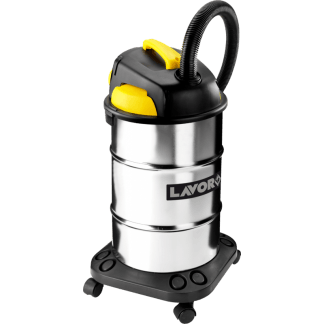 LAVOR WASH VAC 30S Wet & Dry Vacuum Cleaner