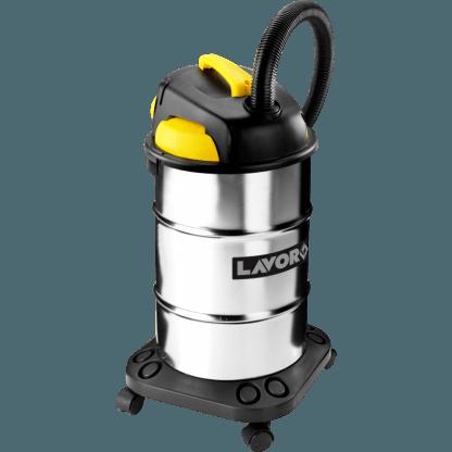 LAVOR WASH VAC 30S Wet & Dry Vacuum Cleaner