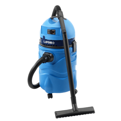 LAVOR WASH SWIMMY Pool Vacuum Cleaner, Plastic Tank