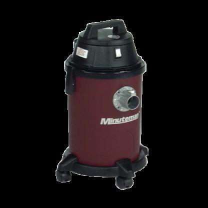 MINUTEMAN C29685-06 Wet & Dry Vacuum Cleaner 22 lt PE Tank
