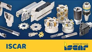 Jual Alat Tekni & Industri - Iscar Cutting Tools