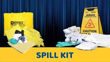 Jual Alat Teknik & Industri - Spill Kit