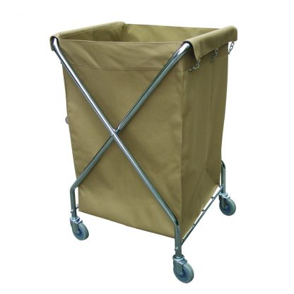 ANTUS Canvas Laundry Trolley