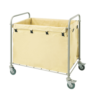 ANTUS Canvas Linen Trolley