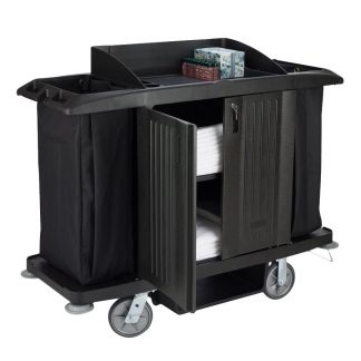 ANTUS Room Service Trolley