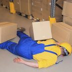 Tips Mengurangi Resiko Kecelakaan Kerja di Area Pabrik