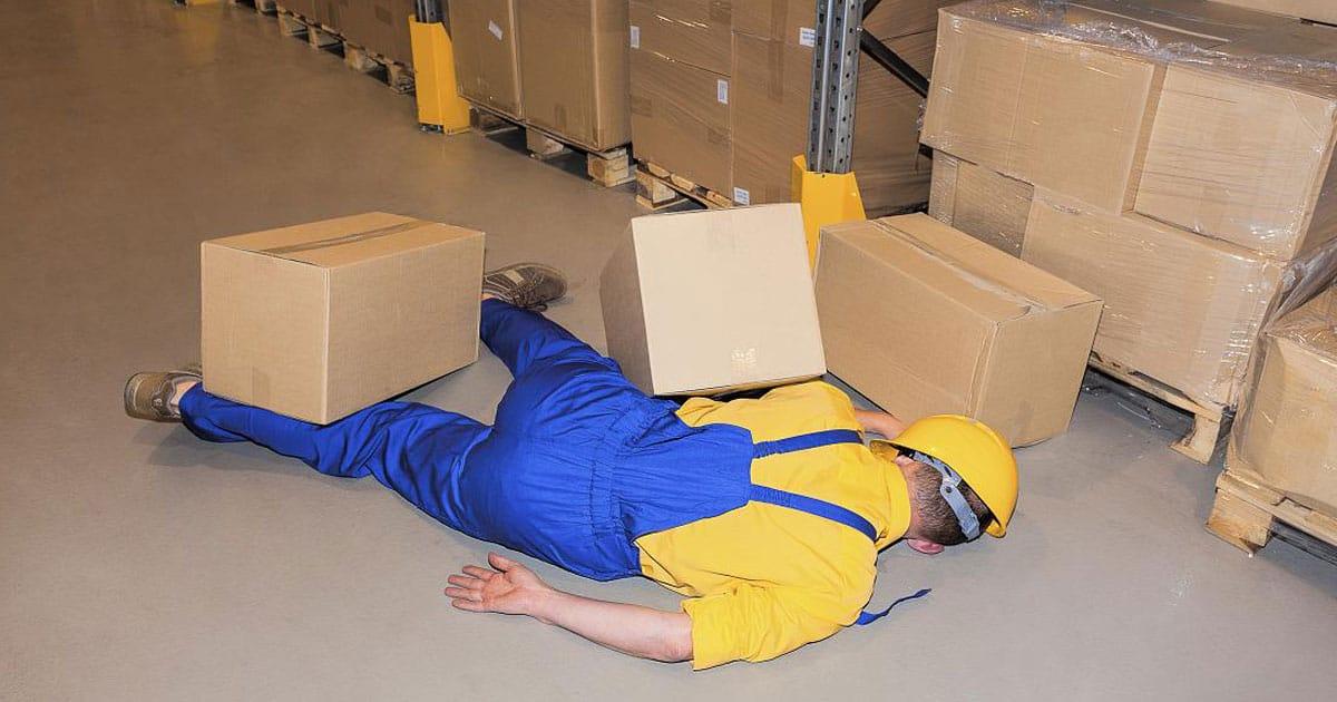Tips Mengurangi Resiko Kecelakaan Kerja