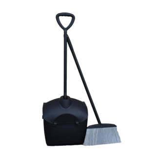 ANTUS Dust Pan & Broom Set