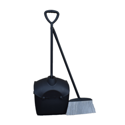 ANTUS Dust Pan & Broom Set
