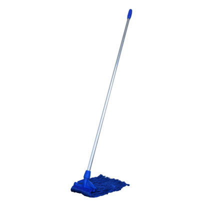 ANTUS Acrylic Wet Mop 350 Gr Set with Stick
