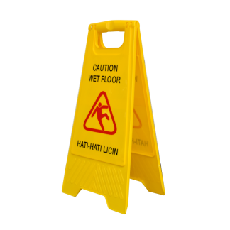 ANTUS Wet Floor Sign