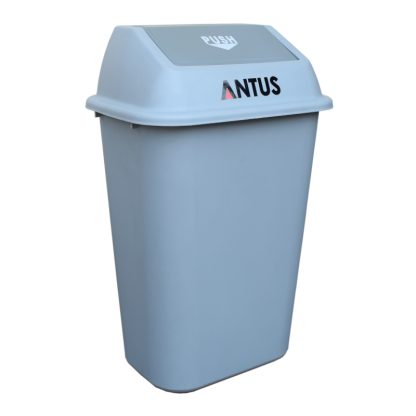 ANTUS Waste Bin 42 lt Grey