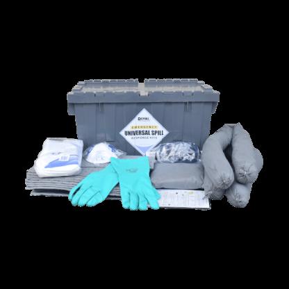 DEVALL Chest Pack Universal Spill Kit