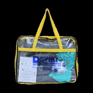 DEVALL Fast Pack Universal Spill Kit