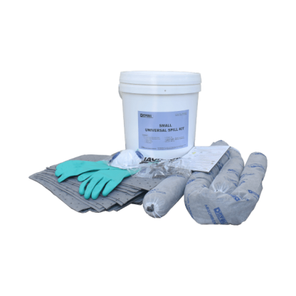 DEVALL Basic Pack Universal Spill Kit