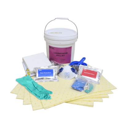 devall laboratorium spill kit