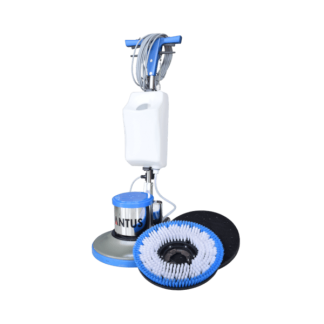"ANTUS Low Speed Floor Polisher 17""/175 Rpm"
