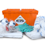 Cara Membuat dan Mengemas Oil Spill Kit