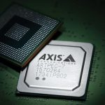 Axis Chipset ARTPEC Generasi ke 7
