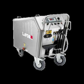 LAVOR Hyper GV Vesuvio 18 Steam Generator