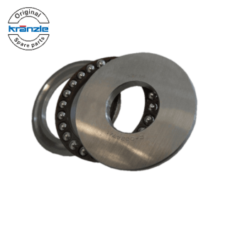 Kranzle spare part Axial Bearing